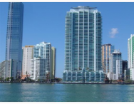 Jade Residences at Brickell