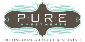 Welcome to PURE Investments.