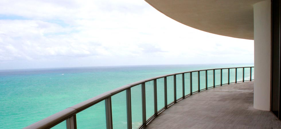 Newest Penthouse Listing in St Regis Bal Harbour for $10,400,000